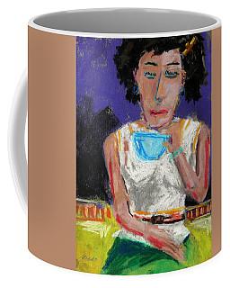 Need Coffee Coffee Mug by John Williams