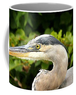 Thought You Had My Back Coffee Mug by Heather King