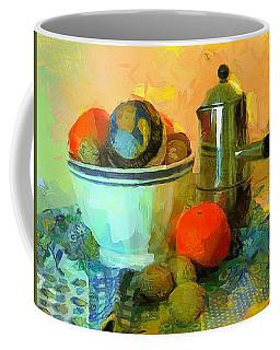 Needful Things Coffee Mug by Wayne Pascall