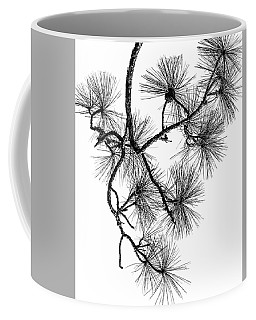 Needles II Coffee Mug