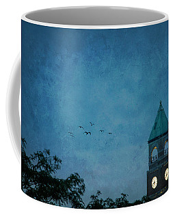 Neenah Clocktower Coffee Mug