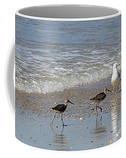 Outer Banks Obx Coffee Mug