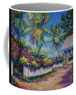 Neighbours 11x14 Coffee Mug