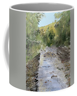 Neils Creek 2018 Coffee Mug
