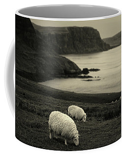 Neist Point Coffee Mug