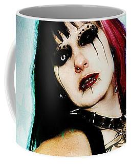 Neko 2 Coffee Mug