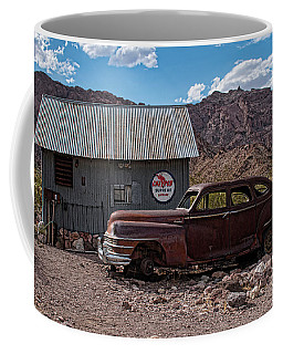 Nelson Chrysler  Coffee Mug