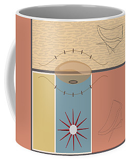 Nelsoniana Coffee Mug