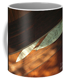 Nemacolinceiling Coffee Mug