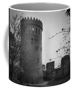 Nenagh Castle County Tipperary Ireland Coffee Mug