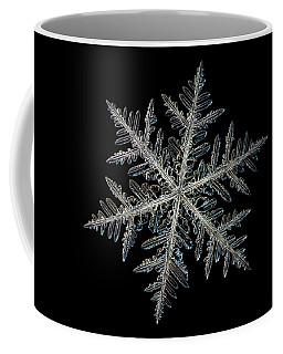 Neon, Black Version Coffee Mug