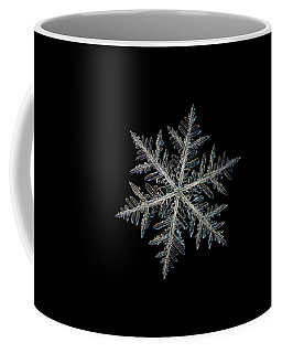 Neon, Black Version Coffee Mug