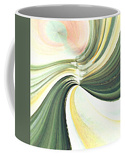 Neopolitan Ice Cream  Coffee Mug