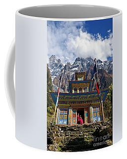 Nepal_d1062 Coffee Mug