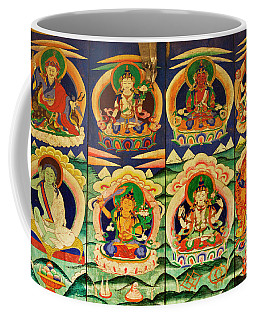 Nepal_d1145 Coffee Mug