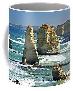 Neptune's Sculptures Coffee Mug
