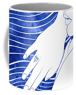 Nereeid Xxv Coffee Mug