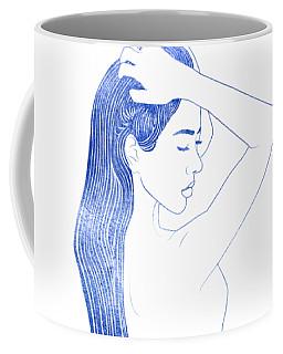 Nereid Vii Coffee Mug