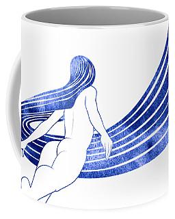 Nereid Xiii Coffee Mug
