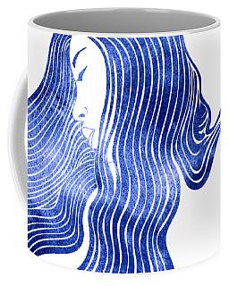 Nereid Xiv Coffee Mug