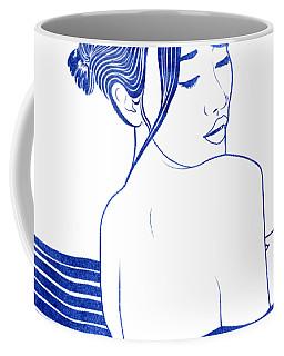 Nereid Xix Coffee Mug