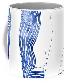 Nereid Xv Coffee Mug