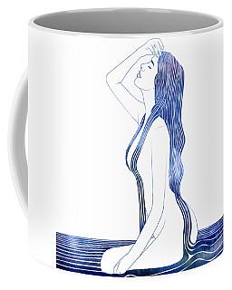 Nereid Xviii Coffee Mug