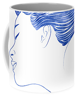 Nereid Xx Coffee Mug