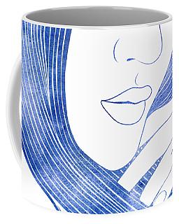 Nereid Xxii Coffee Mug
