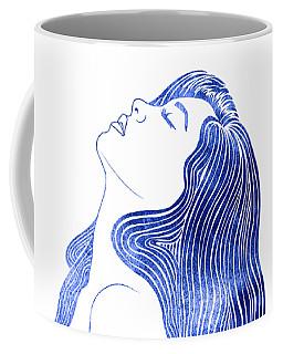 Nereid Xxiii Coffee Mug