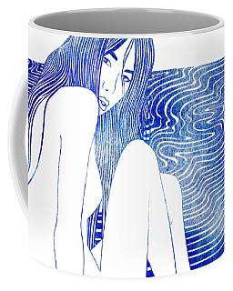 Nereid Xxxv Coffee Mug
