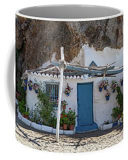 Nerja Cottage Coffee Mug