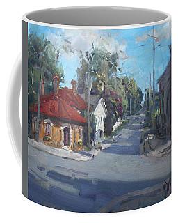 Norval Ontario Coffee Mug