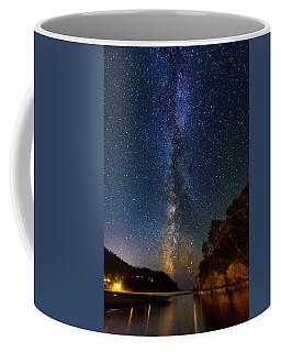 Neskowin Milky Way Coffee Mug