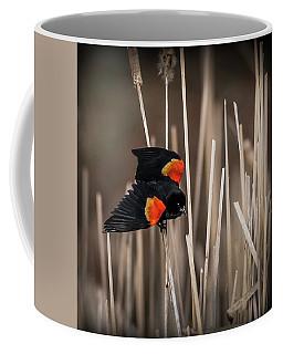 Nest Guard Coffee Mug