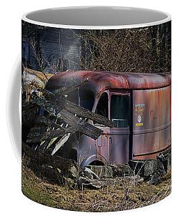 Ih Coffee Mugs