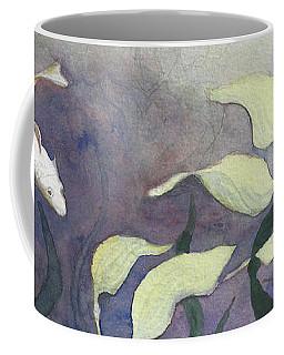 Net Loss Coffee Mug