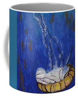 Nettle Jellyfish Coffee Mug