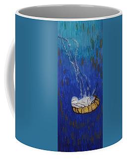 Nettle Jellyfish Coffee Mug