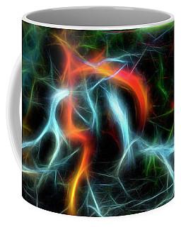 Neurons On Fire Coffee Mug