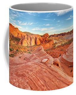 Nevada's Beauty Coffee Mug