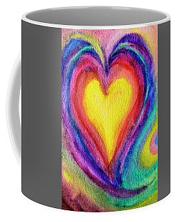 Never Ending Love Coffee Mug