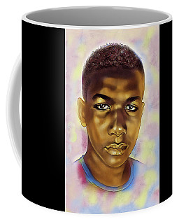 Never Forget Trayvon Coffee Mug