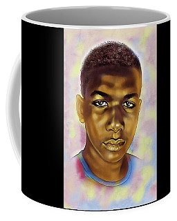 Never Forget Trayvon Coffee Mug