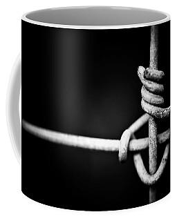 Never Let Me Go Coffee Mug