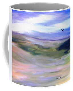Never Want To Leave Coffee Mug