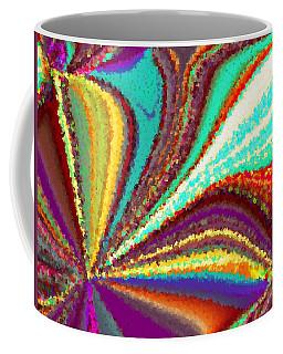 New Beginning Coffee Mug by Tim Allen