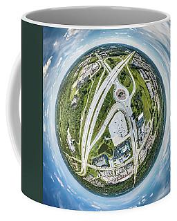New Berlin Little Planet Coffee Mug