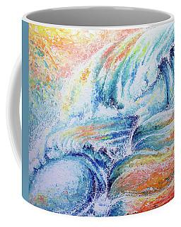 New Born Coffee Mug