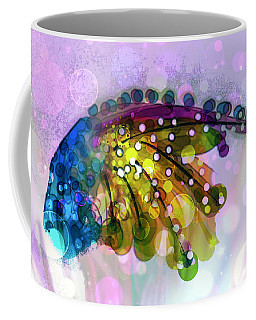 New Composition  Coffee Mug by Don Wright